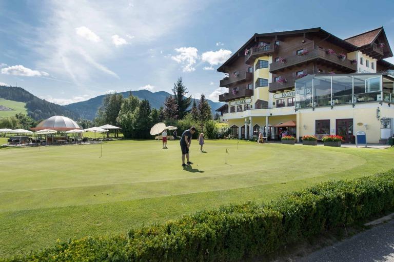 ✰ Hotel Zum Jungen Römer in Radstadt ✰ Das Hotel im Herzen vom Salzburger Land ✰